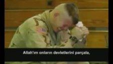 Kabe Imamının Tutuklatan Duası