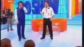 Müslüm Gürses - İbrahim Tatlıses - İbo Show Düet