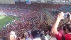Taraftarların gözünden Belçika-Rusya maçı