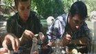 Üzümlü Çpl Makine Mezunları 2014 Gezi