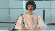 Haber Sunan Robot - Japon Bilimadamlarının Büyük icadı