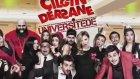 Çılgın Dersane Üniversitede Dizi Müziği