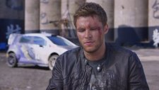 Jack Reynor Interview - Transformers: Age Of Extinction (2014)