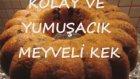 Kek Tarifi - Oktay Usta