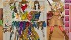 Kovboy Barbie Giydirme Oyununun Tanıtım Videosu