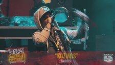 Kozmos - Kabus (Canlı Performans)