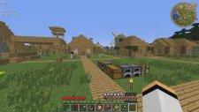Minecraft Yogbox - Bölüm 18 - Buralar Hep Dutluk