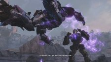 Transformers Rise of the Dark Spark / PS4 Gameplay