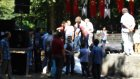 İst Mesudiye Musalı Köyü Yumurta Yarışı 2014