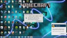 Minecraft Hexxit Nasıl İndirilir 100de120 Çalışıyor