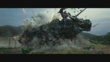 Transformers: Kayıp Çağ 27 Haziran'da Sinemalarda!