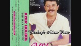 Azer Bülbül - Nar Çiçeğim