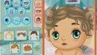 Bebek Oyunları - Kıştaki Bebekler
