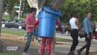 Çöp Kutusu Canlanırsa