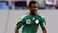 Galatasaray'a Nijerya'lı yıldız