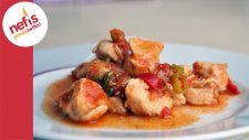 Tavuk Sote Tarifi - Nefis Yemek Tarifleri