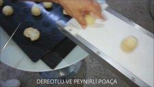 Tmak Dolgulu Makinaları - Dereotlu Ve Peynirli Poğaça