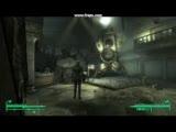 Ynt: Fallout 3'te Takıldığım Bir Yer Var