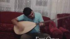 Arif Ertürk - Vay Vay Dünya  Ferzi Orman)
