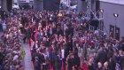 Diktatör Filmi - Londra Galası