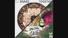 Dj Snake - Bird Machine Feat. Alesia