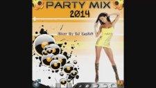 Dj Taşkın - Party Mix 2014 (Kopmalık Bass)