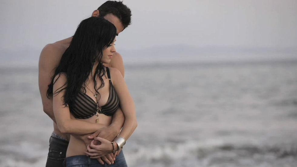 Kessing boy and girl sexy hot vedio