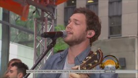 Phillip Phillips - Lead On (Canlı Performans)