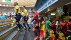 Ronaldo, Messi'ye nispet yaptı