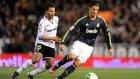 Ronaldo'dan Olağanüstü Hareketler Ve Goller