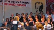 Altınoluk Kültür Ve Turizm Derneği Konseri-11