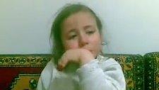 Gitti Bok Gibi Kızlara Sarıldı Aldattı Beni:)) İlaydanın Gözyaşları