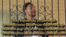 HayaLcash - Diss To Sanjar - Arsız Bela - Asi Styla