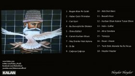 Karapaks & Vedat Yıldırım - Haydar Haydar (Aleviler'e Kalan)
