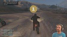 Mesut Çevik İle Canlı Oyun Gta 5 Online #polizei