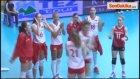 Voleybol: Cev Bayanlar Avrupa Ligi