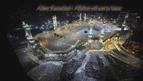 Adem Ramadani- Allahut Rob Sun Ju Bana  ( Official Video Media }