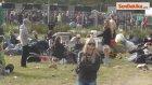 Roskilde Festivali Başladı