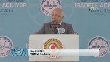 Ahmet Hamdi Akseki Camii   Diyanet TV