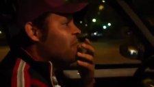 İçine Michael Jackson Kaçan Taksi Şoförü