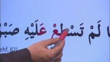 Kur'an Öğreniyorum 25.bölüm | Diyanet Tv