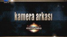 Transformers Age Of Extınctıon Kamera Arkası Sinemaskop Kanal35