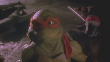 Turtle Power: The Defintive History of the Teenage Mutant Ninja Turtles Fragman