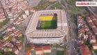 Fenerbahçe'den 50 Milyon Euro'luk Proje