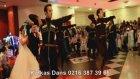 İstanbul Kafkas Düğün Dansı