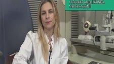 Katarakt Ameliyatında Kullanılan Mercek Lens  Seçimi İzmir Kaşkaloğlu Göz Hastanesi