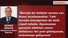 Şükrü Ergün: Hajrovic'i Şikayet Edeceğiz
