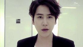 Super Junior- M_ Swıng_ Music Video (Kor Ver.)