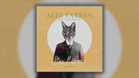 Alle Farben - Down (Cover Art)
