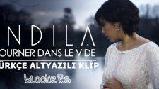 Indila - Tourner Dans Le Vide - Türkçe Altyazılı Klip